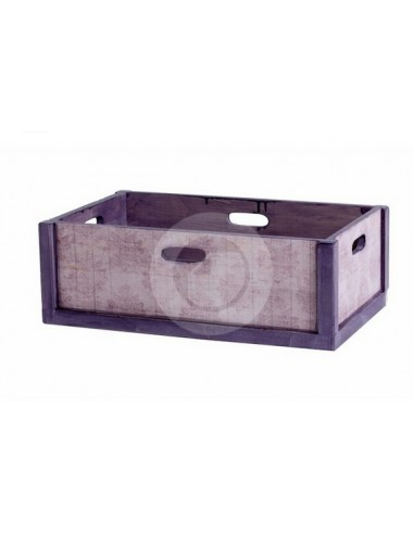 Boîte en bois ref. 1177