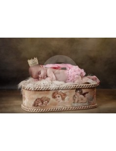 Box babies ref. 1187