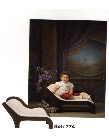 millésime ref fauteuil. 881