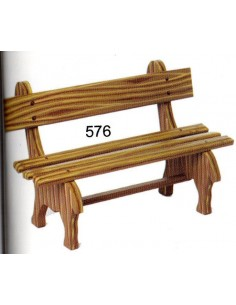 bench ref. 576