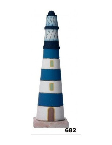 Lighthouse  ref. 682