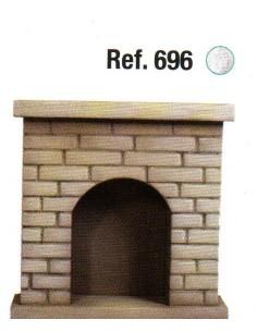 Spalte ref. 581