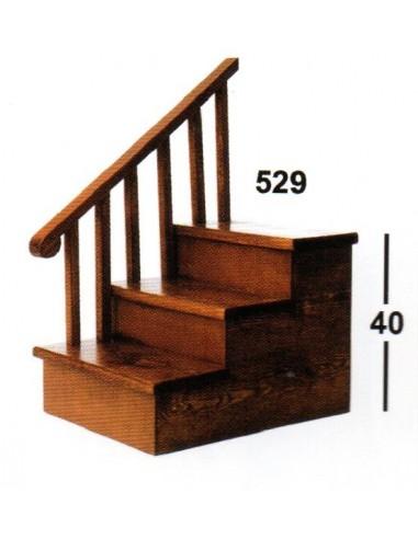 escalera pequeña 529