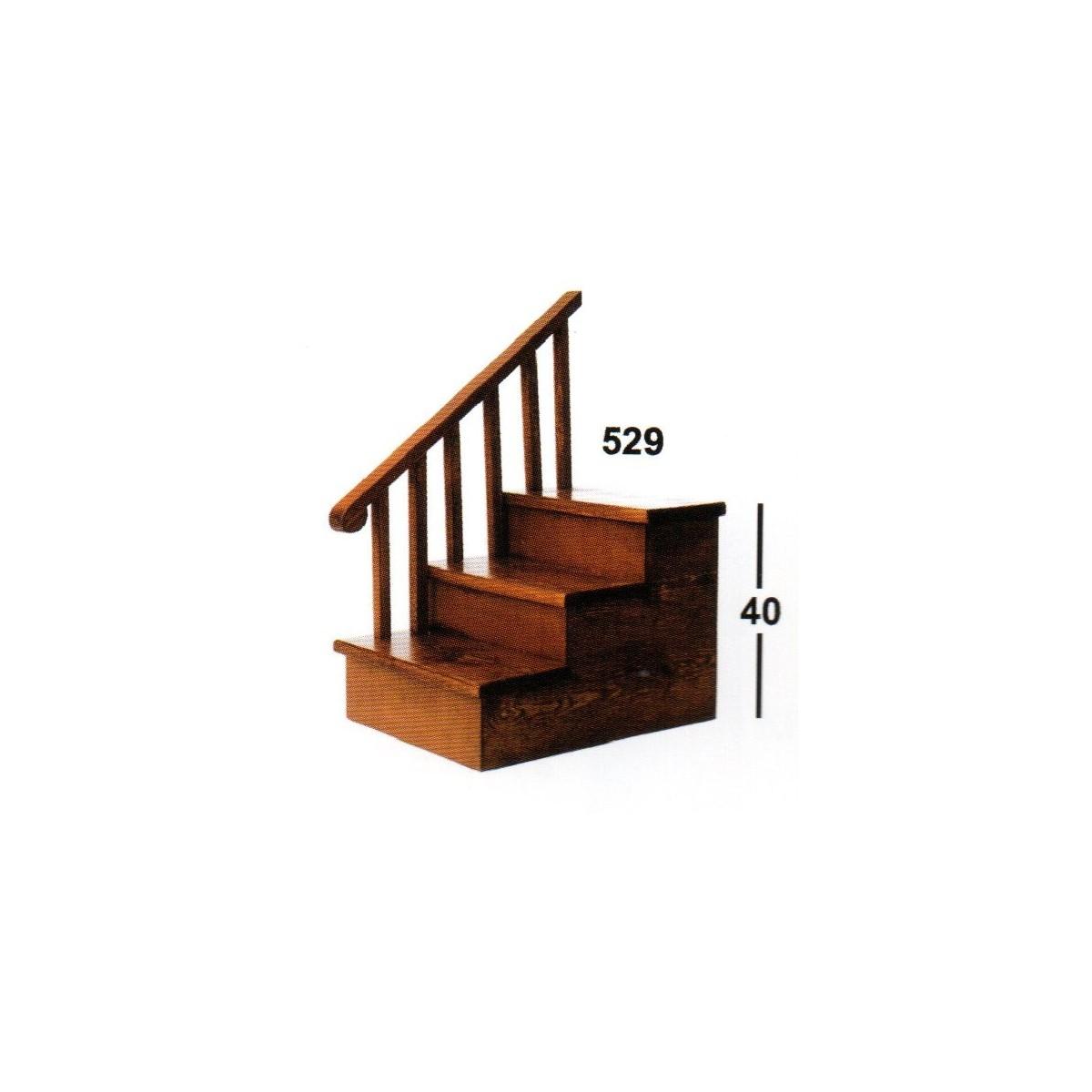 kleine treppe swalif. Black Bedroom Furniture Sets. Home Design Ideas