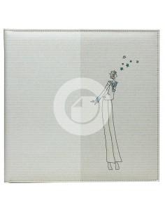 Album Comunión acabado 89