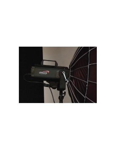 Adaptador para caja de luz Tera