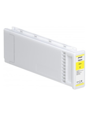 Epson T8040 Yellow epson Surecolor P10000 y P20000