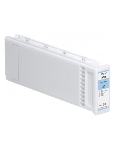 Cartucho Epson T80050 Cyan para epson Surecolor P10000 y P20000