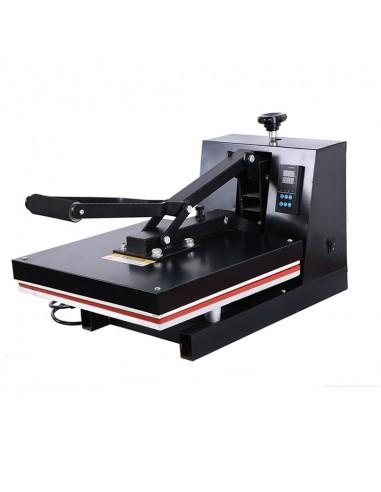 Press mug machine