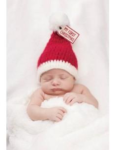 Gorro Santa Claus DF105