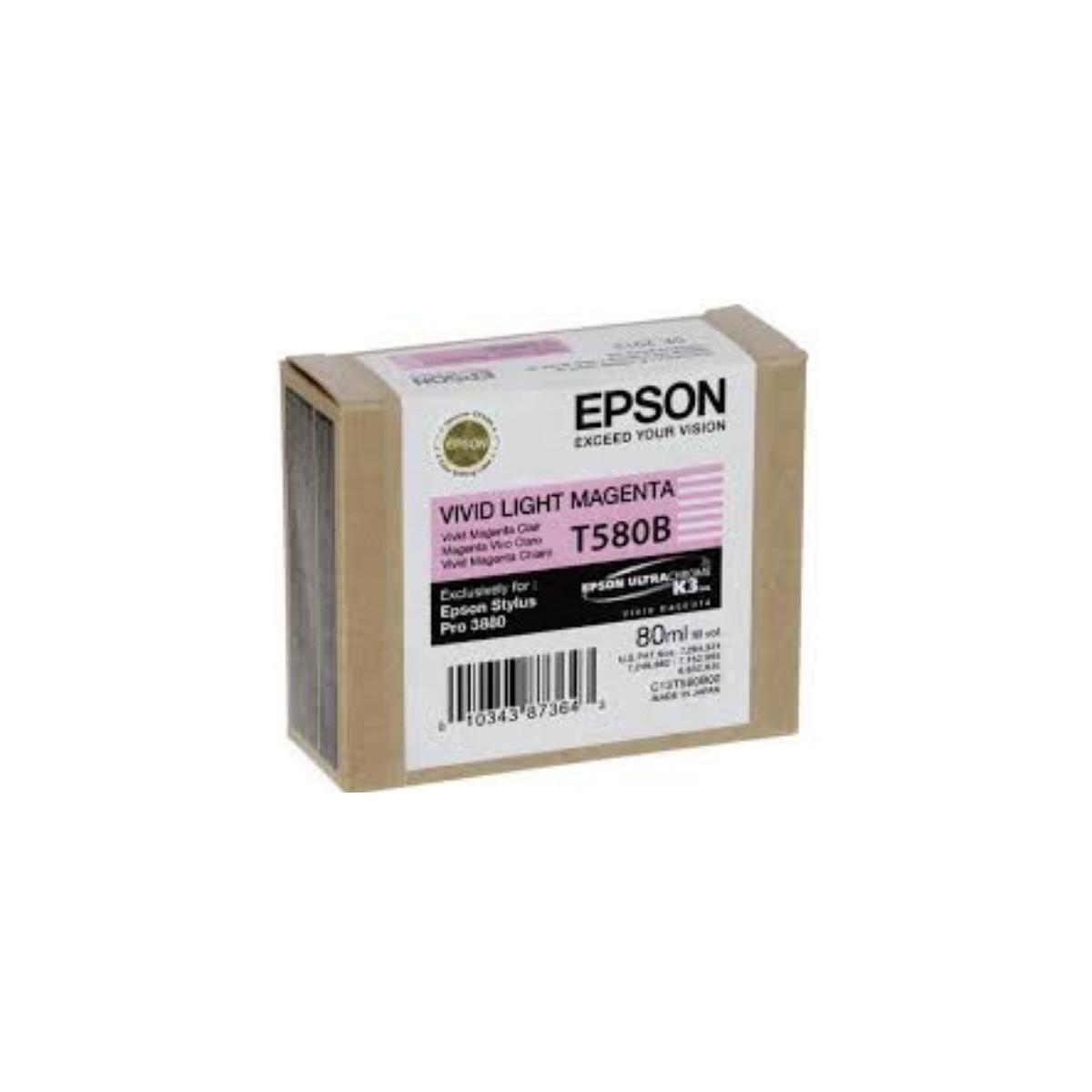 Epson cartridge magent...