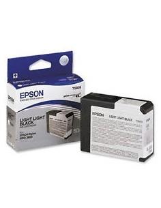 Epson T580800 matte cartouche noire