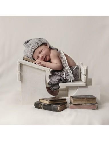 bureau bébé ref 1337