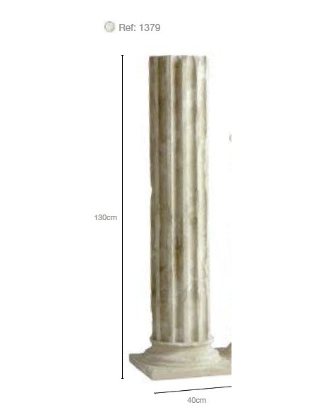 BIG COLUMN 1379