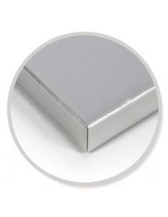 Caja metal 25x25cm