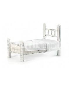 Baby bed ref. 1054