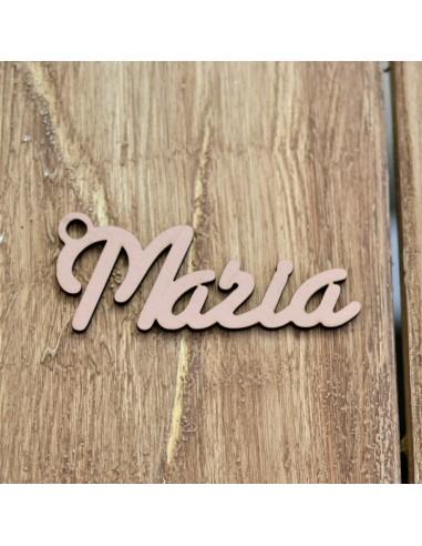 wood name