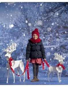 big reindeer 1400