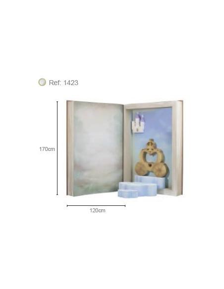 Libro gigante ref. 1424