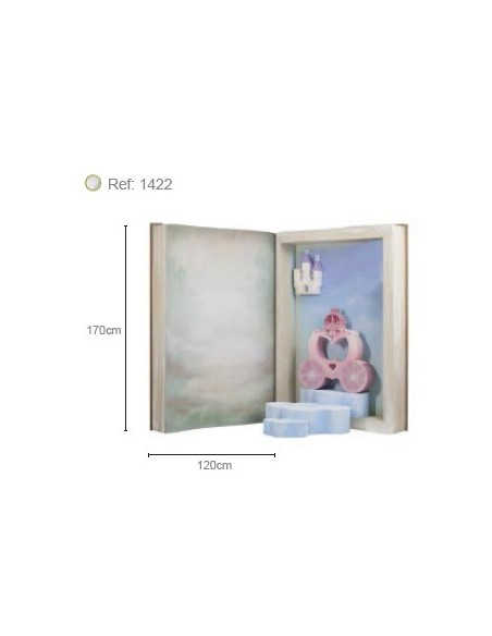 Giant book ref. 1424