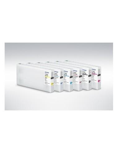 Cartucho tinta Epson Surelab Magenta SL-D800 (200 ml)