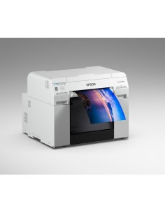 Epson Surelab D-800