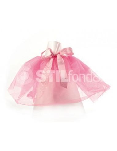Tutu rosa DF039L