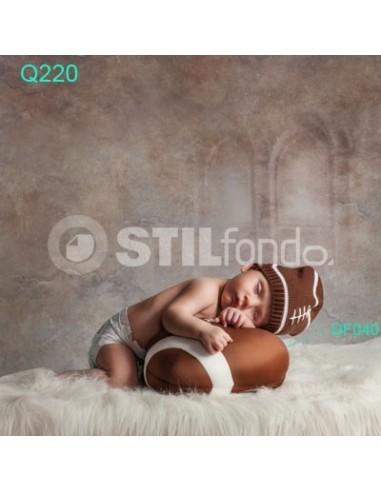 Conjunto gorro y balon DF040