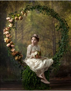 Arco flores ref. 1421