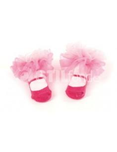 Calcetines de bailarina ref. DF041