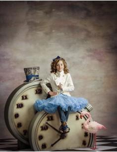 Conjunto dos relojes gigantes 1372