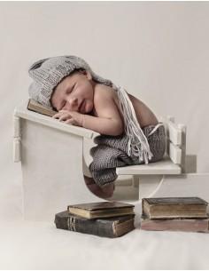 Baby desk 1362