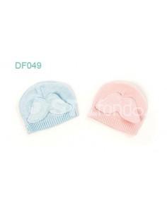 2 HATS REF. df049