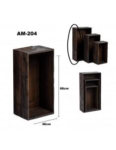 AM204 cajon grande