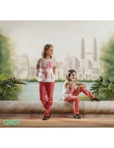 Fondo fotografico Q407