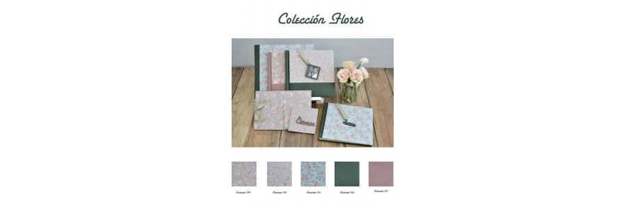 Colección Flores