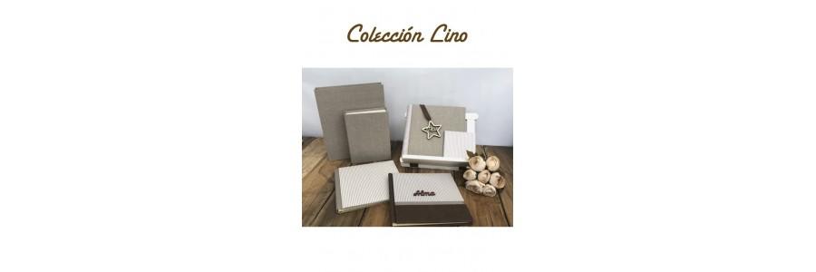 Colección lino