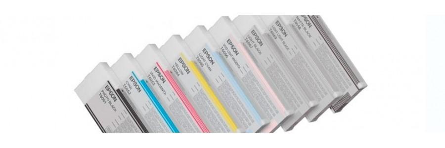 Tinte für Epson Stylus Pro 4800