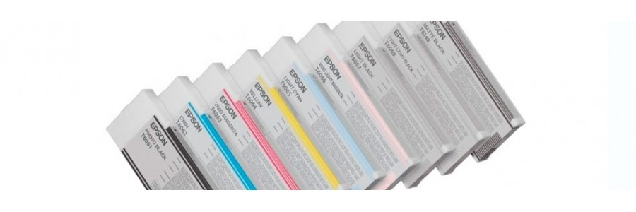 Tinte für Epson Surelab D700